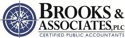 Brooks & Associates, PLC